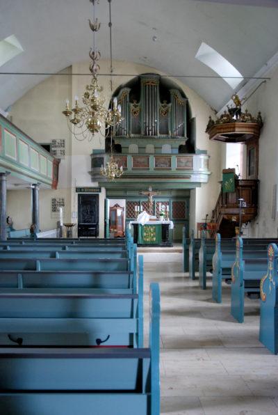 AKTUELL WiesbadenErbenheim, Ev. Pauluskirche Sven